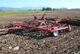 Rata 103 Trailing Heavy Duty Folding Maxi Till | Agriline NZ Cultivation Specialists