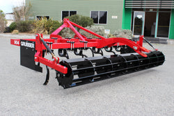 Rata 904 Spring Tine Grubber | Agriline NZ Cultivation Equipment