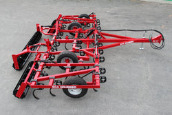 Rata 504 Heavy Duty Trailing Grubber | Agriline NZ Cultivation Equipment