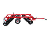 Rata Heavy Duty Primary Offset Discs | Agriline NZ Cultivation Machinery