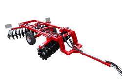 Rata Heavy Duty Offset Discs | Agriline NZ Cultivation Machinery