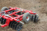 Rata Heavy Duty Primary Discs | Agriline NZ Cultivation Machinery