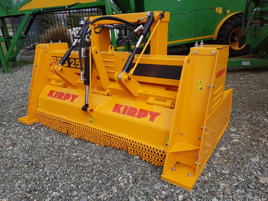 Kirpy BPB Rock Crusher