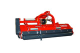 Vigolo MX Front Mounted Orchard and Vineyard Mulcher | Agriline Mulcher Specialists