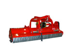 Vigolo MX./R Dual Mount Orchard/Vineyard Mulcher | Agriline Mulcher Specialists