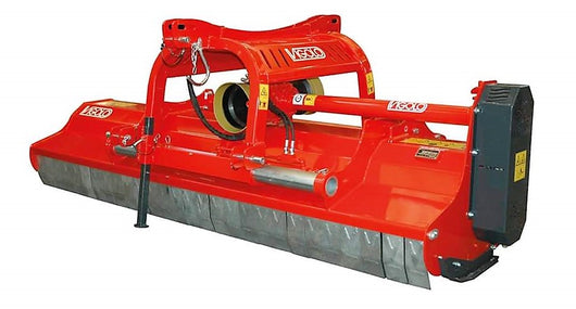 Vigolo MX Dual Mount Orchard/Vineyard Mulcher | Agriline NZ
