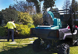 Rapidspray Marshall UTV Sprayer with Budddy Auto reel | Agriline NZ