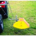 Rapidspray 0.5m Shrouded Gaurd Sprayer Boom | Agriline NZ