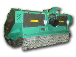 Picursa Heavy Duty Forestry Mulcher