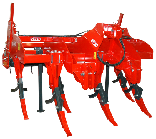 Vigolo 1050 Deep Ripper - Subsoiler Agriline Cultivation Machinery NZ