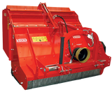 Vigolo RSA Pick up mulcher/catcher | Agriline NZ