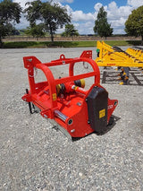 Vigolo RSA-R Heavy Duty Dual Mount Orchard Mulcher