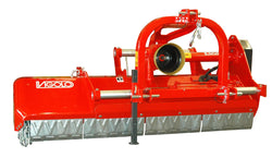 Vigolo RSA-MAX Extremely Heavy Duty Orchard Mulcher | Agriline NZ