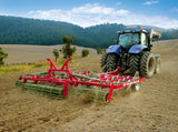 Rata 812 High Clearance Maxi Till | Agriline NZ Cultivation Machinery