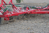 Rata 812 High Clearance Spring TIne Cultivator | Agriline NZ Cultivation Machinery