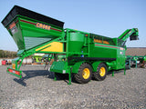 Cross Rhino Beet Washer - De-Stoner - Chipper