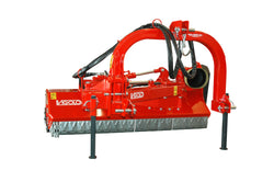 Vigolo SGR Offset -Roadside Mulcher