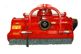 Vigolo TDF Heavy Duty Mulcher - Hydraulic Side-shift
