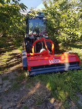 Vigolo TSA Heavy Duty Orchard - Vineyard Mulcher