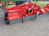Vigolo TST-DT Heavy Duty High Body Mulcher NZ