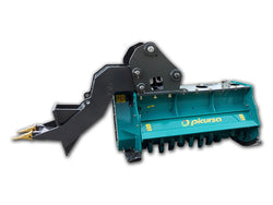 Picursa Fixed Hammer Hydraulic Excavator Mounted Mulcher