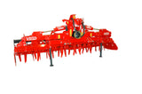 Vigolo VPZ Heavy Duty Folding Power Harrow | Agriline  NZs Cultivation Machinery Specialists