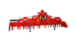 Vigolo VPZ Folding Power Harrow | Agriline Cultivation Machinery Specialists