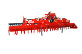 Vigolo VPZ Heavy Duty Folding Power Harrow | Agriline Cultivation Machinery Specialists