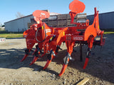 Vigolo 1050 Supergrubber Ripper | Agriline NZ Cultivation Machinery