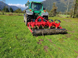 Rata Leaf Spring Break-away Subsoiler | Agriline NZ Cultivation Specialists