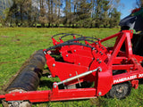 Rata Leaf Spring Auto Reset Aerator | Agriline NZ Cultivation Specialists