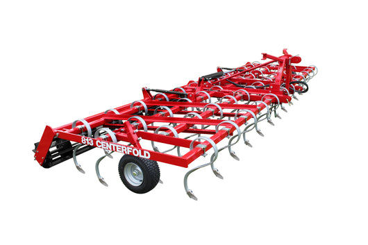 Rata 913 Mounted HD Maxitill | Agriline NZ Cultivation Experts