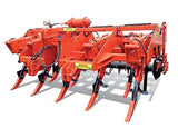 Vigolo 1050 Heavy Duty Subsoiler/Ripper | Agriline Cultivation Equipment