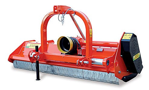 Vigolo TSA/P Orchard/Vineyard Mulcher Heavy Duty