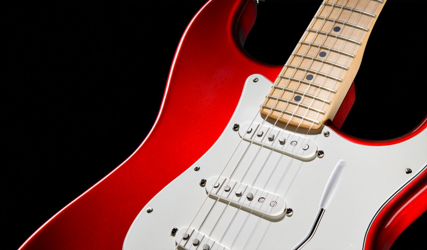 Why everyone should have a good Fender Strat in their guitar collection