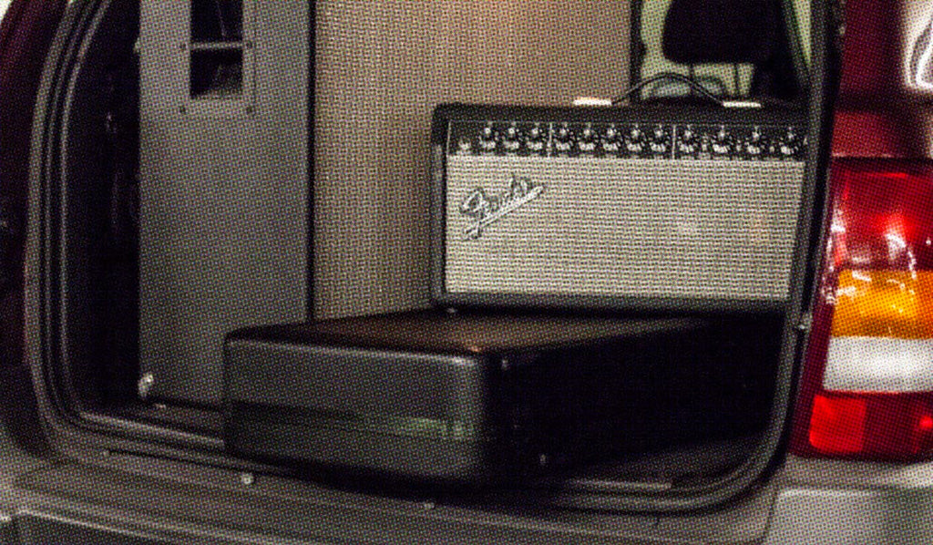 Dos And Don'ts For Transporting Your Amp