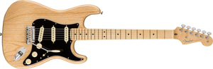 Fender American Professional Stratocaster - Natural, MN
