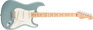 Fender American Professional Stratocaster - Sonic Gray, MN