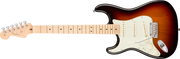 Fender American Professional Stratocaster - 3-Colour Sunburst, Left Handed