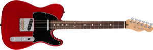 Fender American Pro Telecaster - Crimson Red Transparent, RW