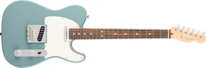 American Professional Telecaster - Sonic Gray, RW