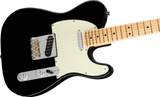 Fender American Professional Telecaster - Black, MN