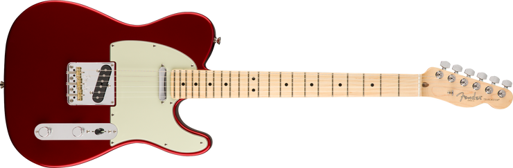 Fender American Professional Telecaster - Candy Apple Red
