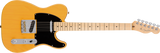 Fender American Professional Telecaster - Butterscotch Blonde, MN