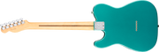 Back Fender American Professional Telecaster - Mystic Seafoam MN