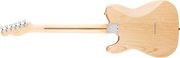 Back pic of Fender American Pro Telecaster Deluxe - Natural Ash