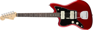 Fender American Professional Jazzmaster - Candy Apple Red, RW (Left Handed)