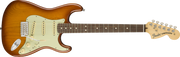 Fender American Performer Stratocaster - Honey Burst RW