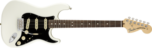 Fender American Performer Stratocaster - Arctic White, RW