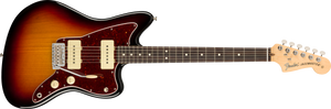 Fender American Performer Jazzmaster - 3-Color Sunburst, RW